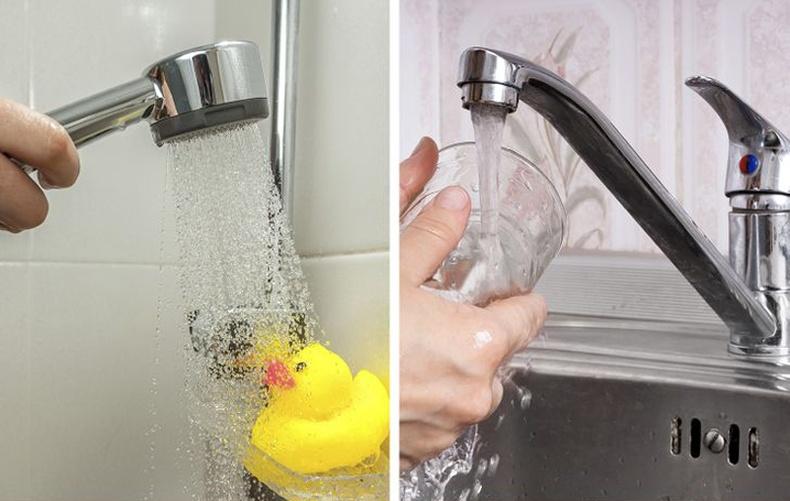 Халуун хүйтэн усны асуудал өндөр