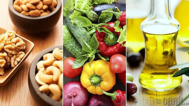 Хоол хүнсний зохилдолгоо гэж юу вэ? Энэ нь жин хасахад ямар нөлөөтэй вэ?