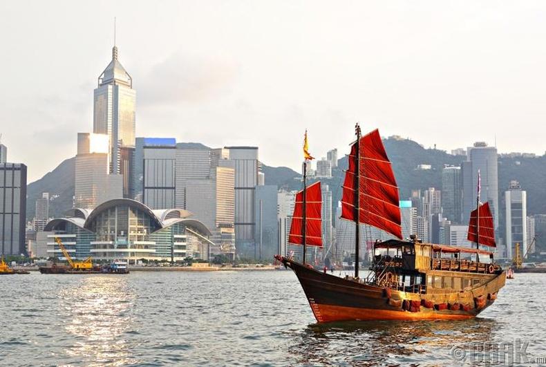 Хон Конг - 53,432 доллар