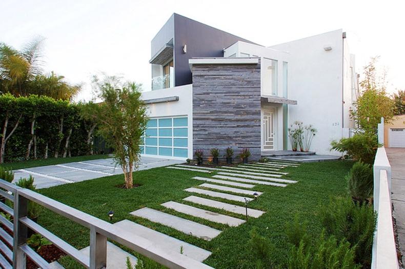 Лос Анжелесын тансаг хаус
