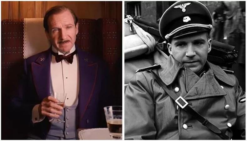 Ральф Финнес (Ralph Fiennes)