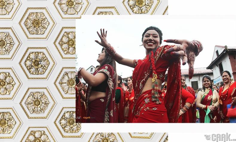 Энэтхэг: Тиж