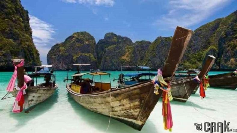 Тайланд - Паттаяа