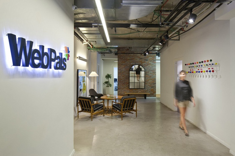 """WebPals""-ын Израйль дахь шинэ офис"