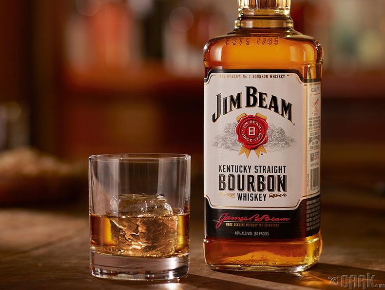 Виски (Whiskey)