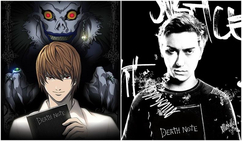 Японы манга, анимэг дэлгэцнээ амилуулсан 10 америк кино