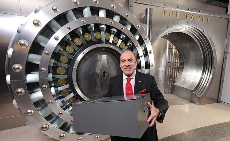 Дэлхийн хамгийн эрсдэлгүй 14 банк