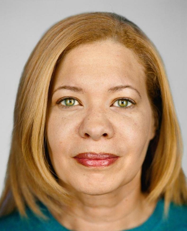 Сандра Уилльямс - 46 настай, Чикаго, Иллиной