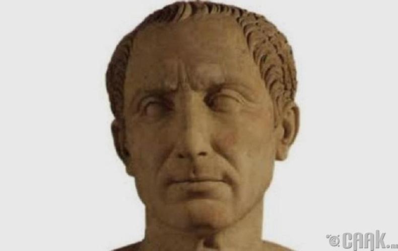 Сергиус Оратагийн зохион бүтээсэн гайхамшиг