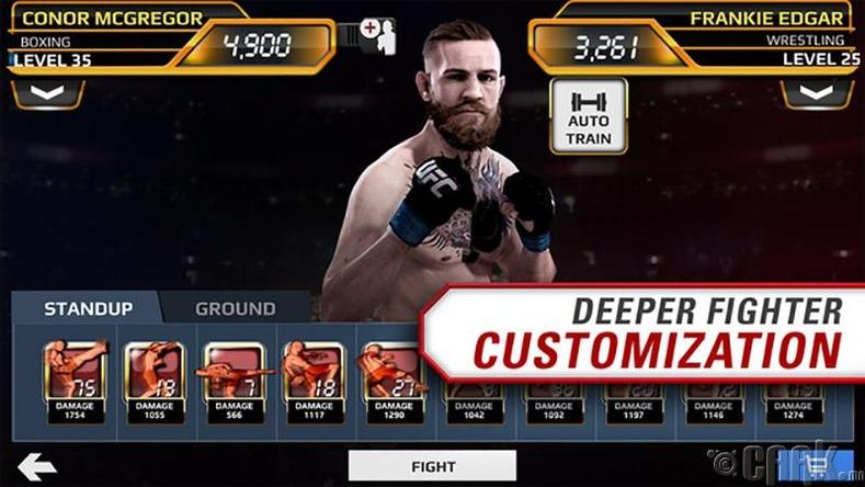 """""""UFC"""""""