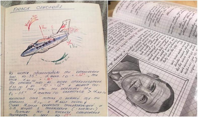 """""""Номноос ч илүү"""" - Хараа булаам цэвэрхэн тэмдэглэл хөтөлдөг сурагч, оюутнууд, багш нар (30 фото)"""