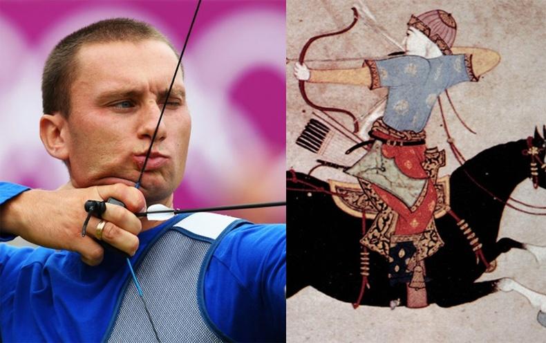 Спортын рекордуудыг эртний хүмүүс эвдэж чадах байсан уу?