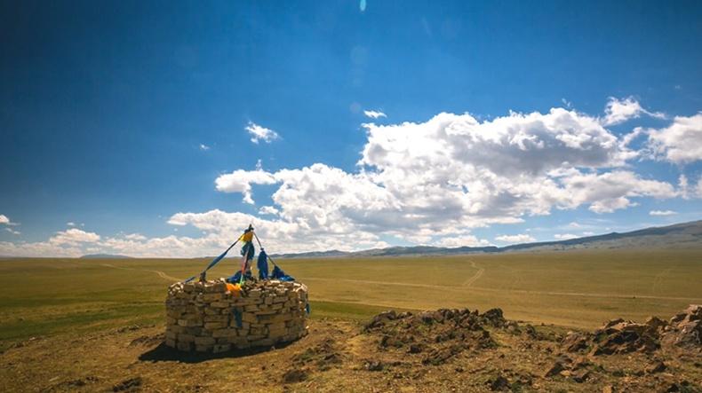 Монгол орон гадны аялагчийн нүдээр...