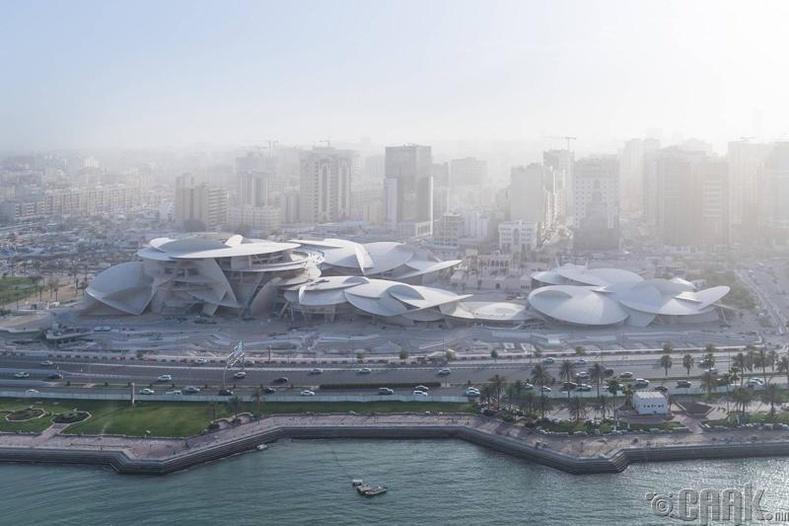 """""""Үндэсний музей"""", Катар"""