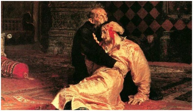 Өв залгамжлагчаа хэрцгийгээр хөнөөсөн 10 хаан