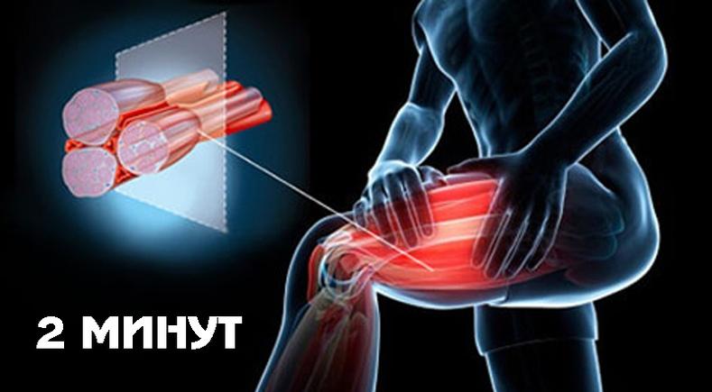 Зангирсан булчин шөрмөсийг хормын дотор суллах аргууд
