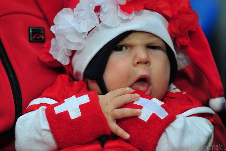 Швейцарь
