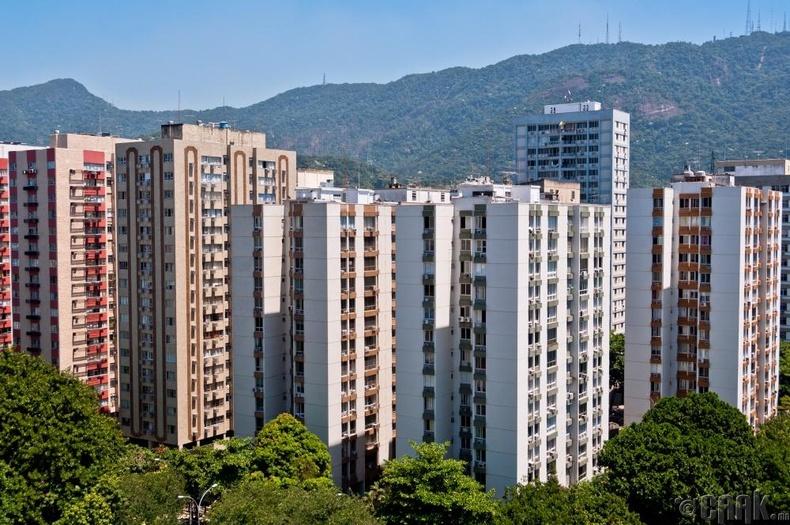 Рио Де Жанейро - Бразил