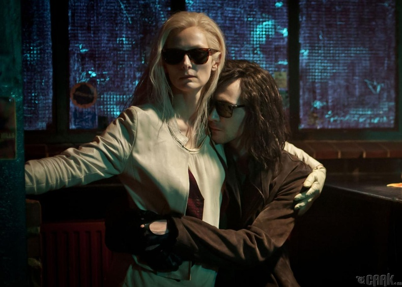 """Only Lovers Left Alive"" (2014)"