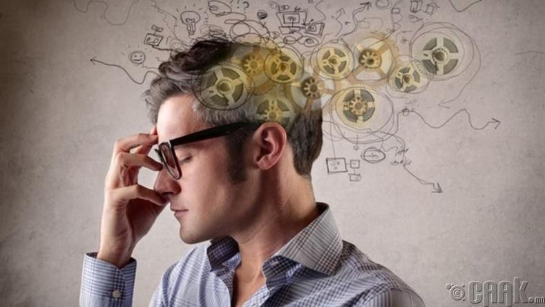 Сэтгэл санааны болон дархлааны системийн өвчлөлт