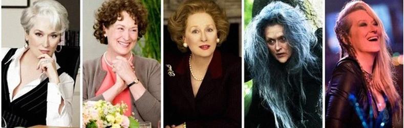 Мерил Стрип (Meryl Streep)