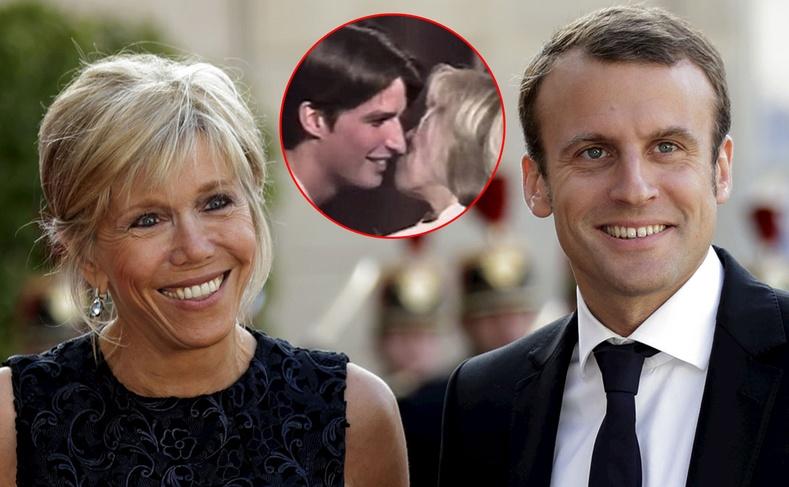 Францын ерөнхийлөгчийн өвөрмөц бөгөөд сэтгэл хөдөлгөм хайрын түүх