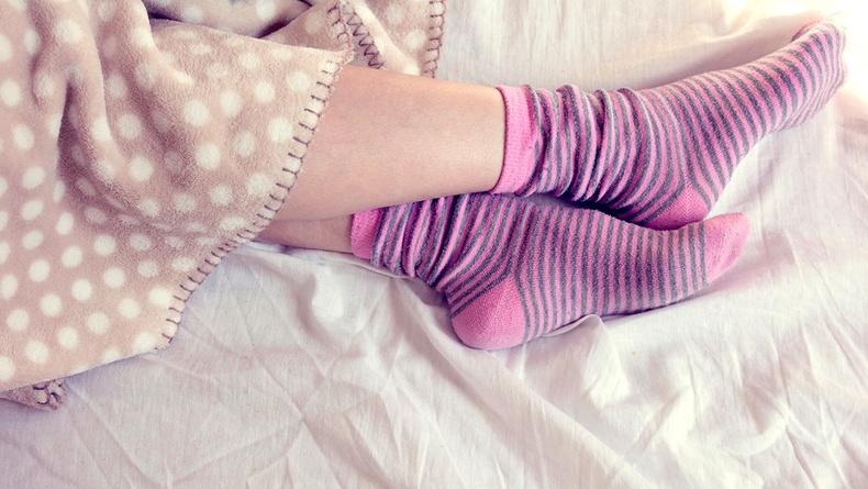 Эмч нар яагаад оймстой унтахыг зөвлөдөг вэ?