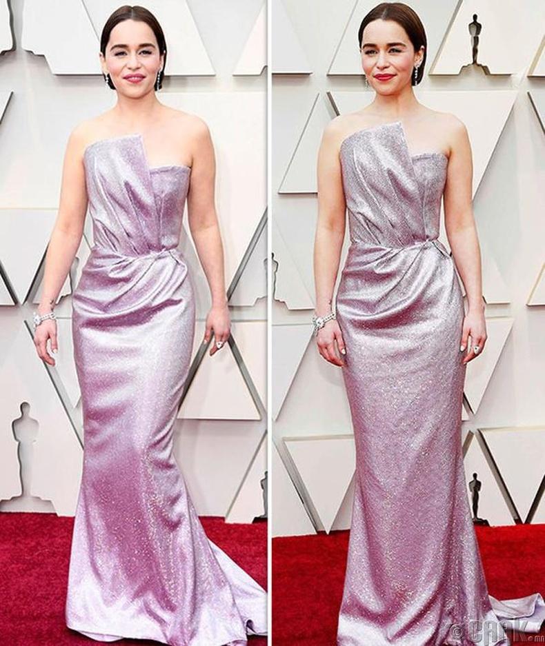 Жүжигчин Эмилия Кларк (Emilia Clarke)