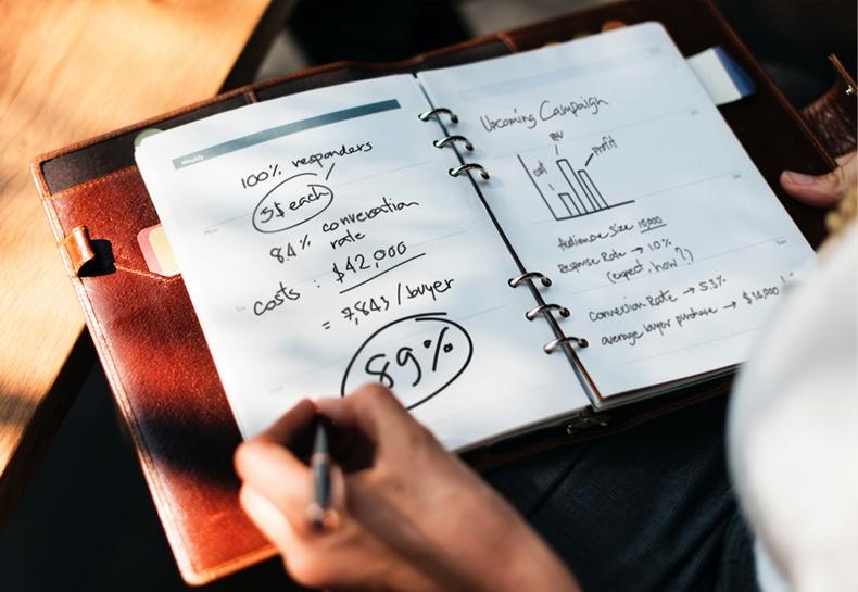 Хувийн санхүүгээ хэрхэн хянаж сурах вэ?