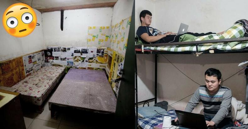 Хятад залуусын бидний нүднээс далд амьдрал
