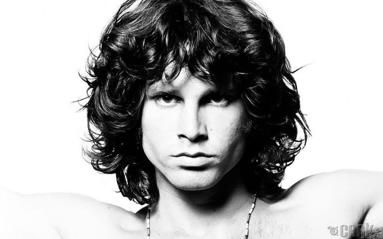 Жим Моррисон (Jim Morrison)