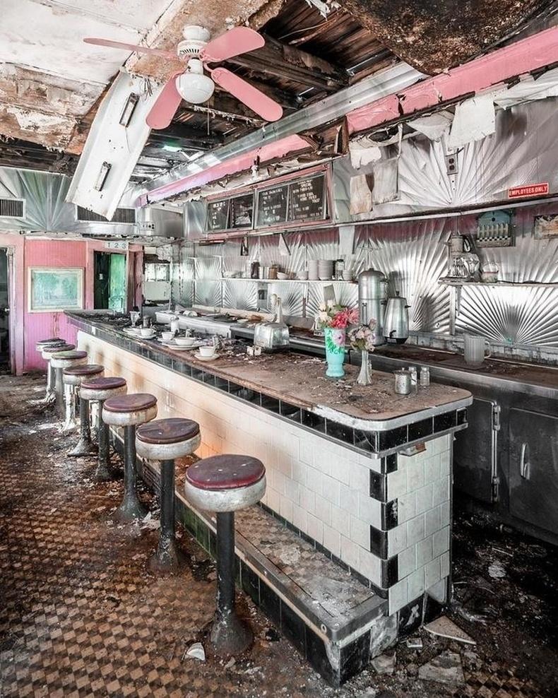 Орхигдсон хоолны газар