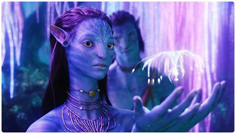 Avatar, 2009 он.
