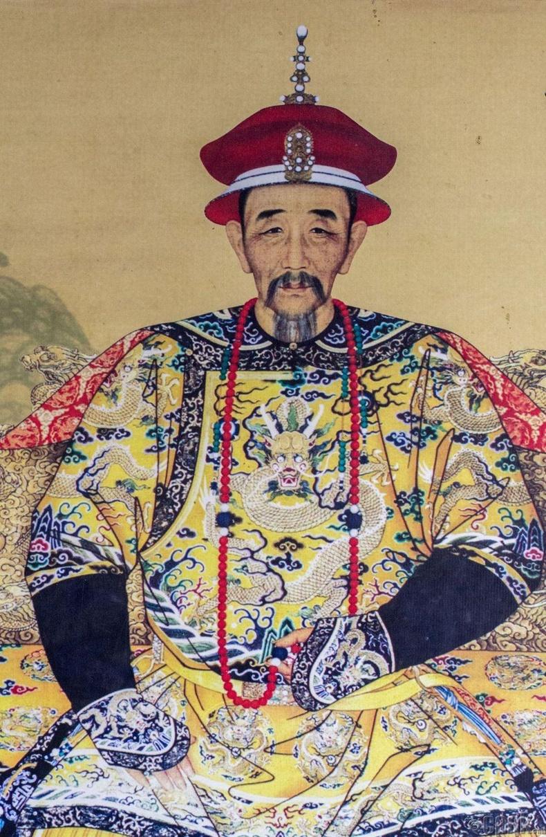 Энх Амгалан хаан (1661–1722)