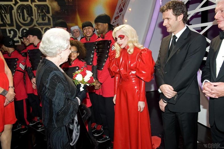 Лэди Гага, 2009 он