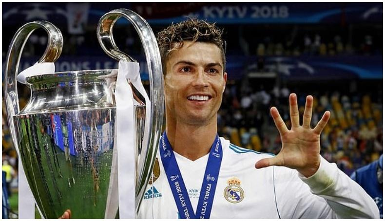 Кристиано Роналдо дахин нэг дээд амжилт тогтоолоо!