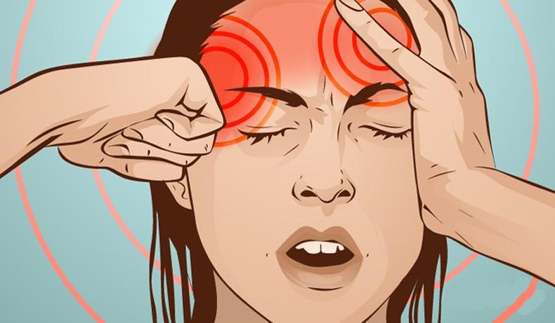 Толгой өвдөлт үүсгэдэг 5 шалтгаан