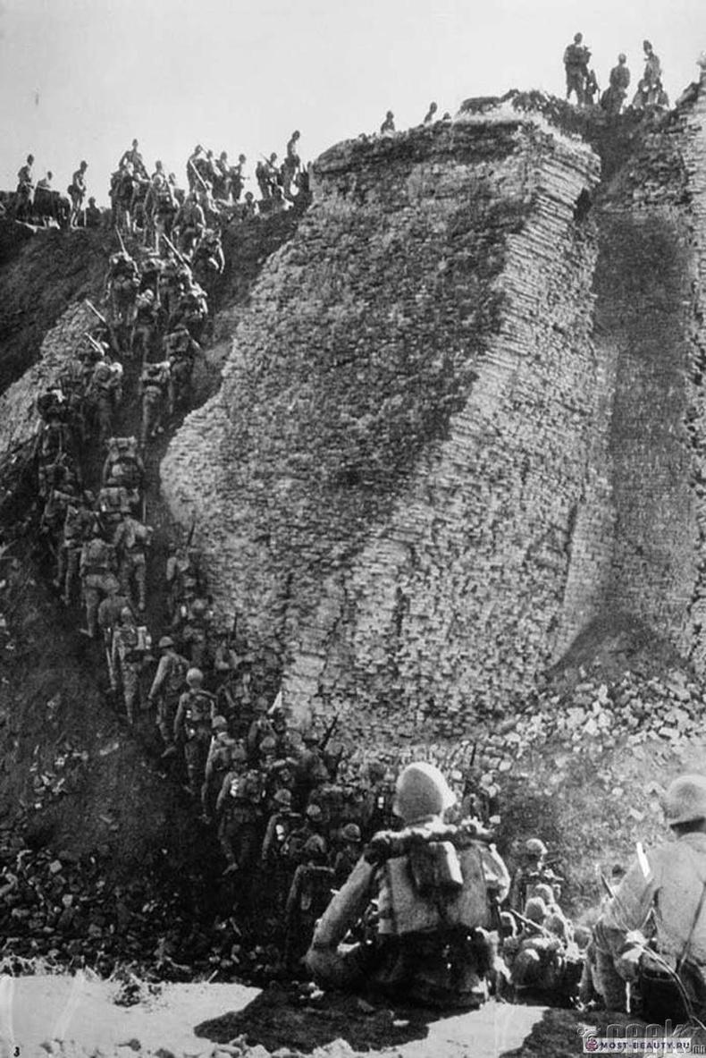 Японы эзэнт гүрний эзлэн түрэмгийлэл (1894-1945)