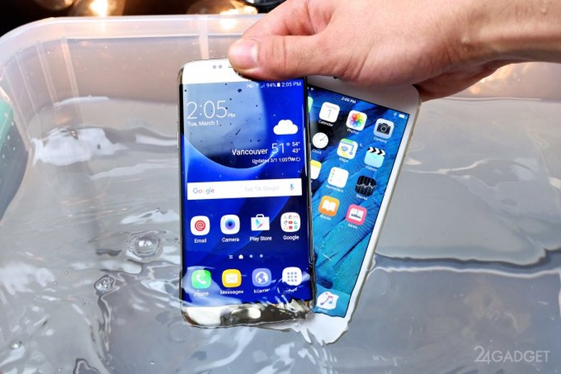 """""""iPhone"""", """"Samsung"""" хоёрын аль нь илүү вэ?"""