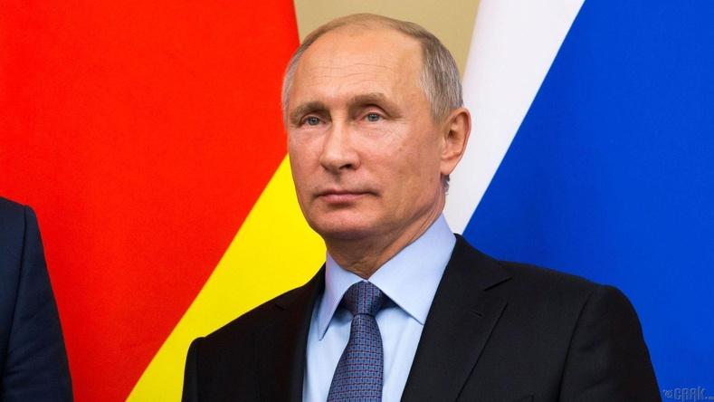 Владимир Путин нь маш этгээд дадал зуршилтай нэгэн