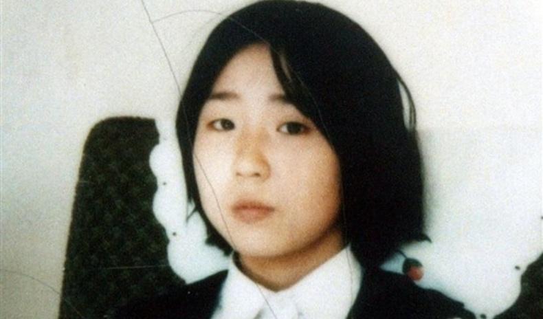 Хойд Солонгосчуудад хулгайлагдсан япон охины түүх