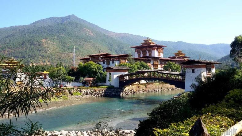 Бутаны Хаант Улс (Bhutan)