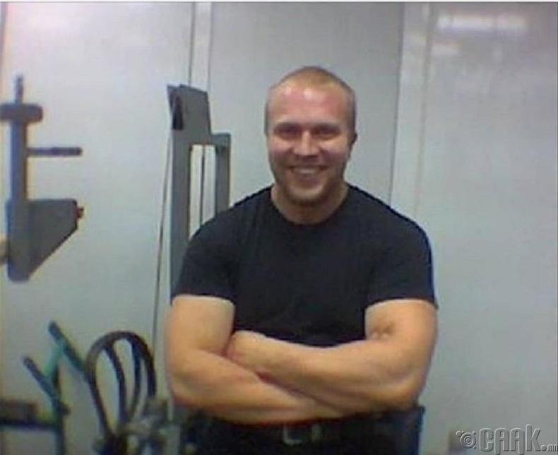 Александр Шпак