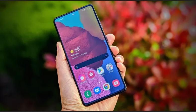 Шилдэг хэмнэлттэй андройд утас - Samsung Galaxy A51