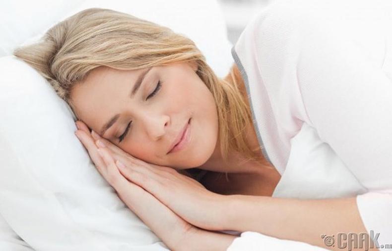 Нойргүйдлээс хэрхэн салах вэ?