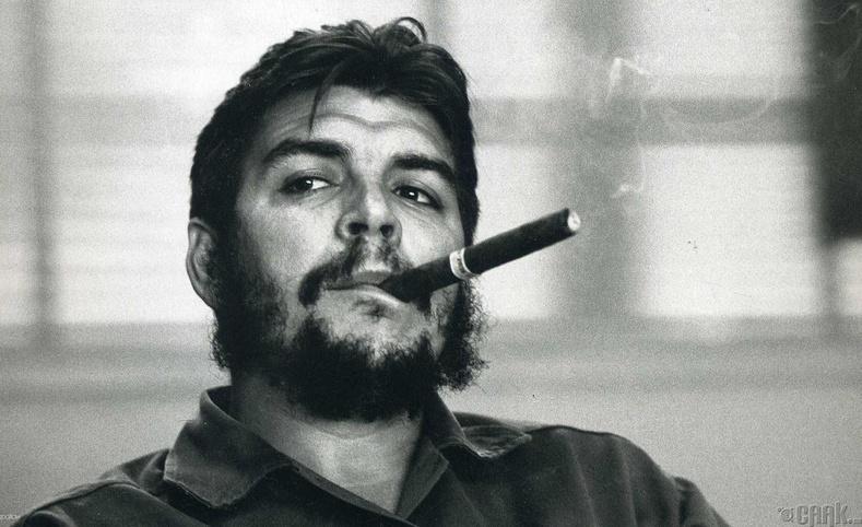 Че Гевара - Эрнеста Гевара де ла Серна