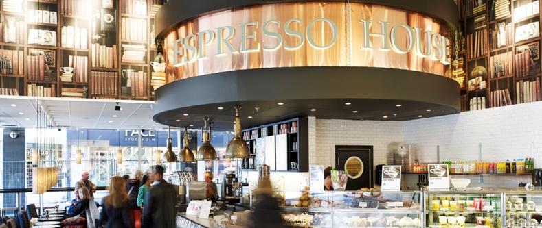 Тэд кофены соёлыг шинэ төвшинд хүргэсэн