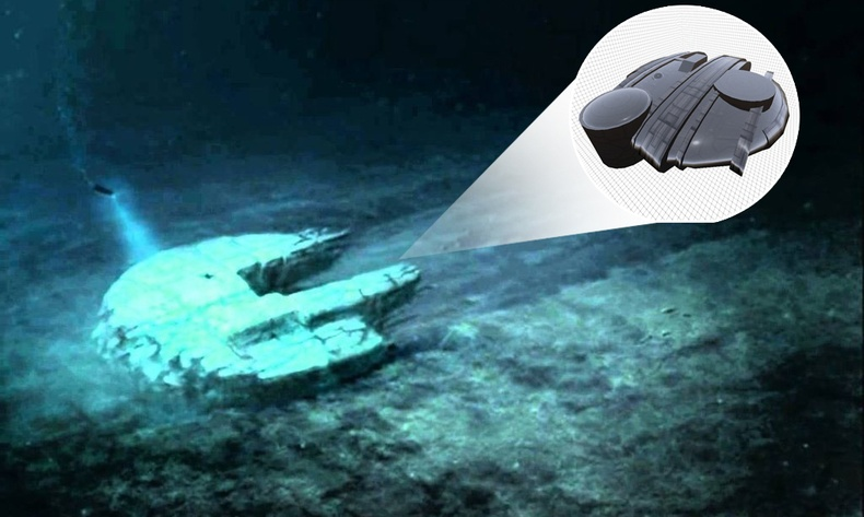 Хэн ч тайлбарлаж чадаагүй далай тэнгисийн 10 нууц
