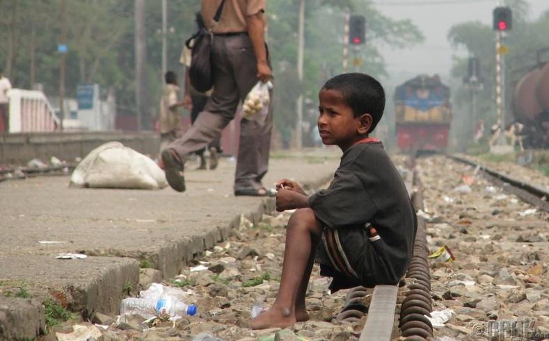 Ядуу хүүхдүүдийн сүрьеэ өвчинг зогсоох