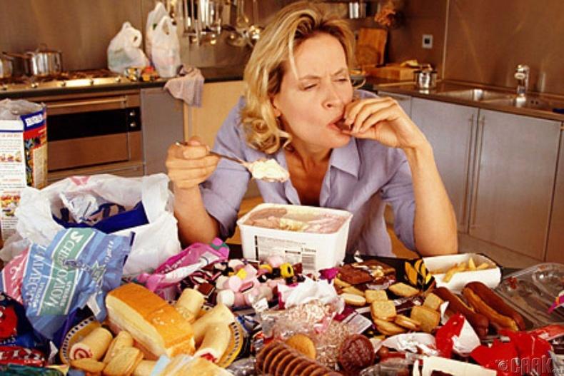 8. Хэт их идэх